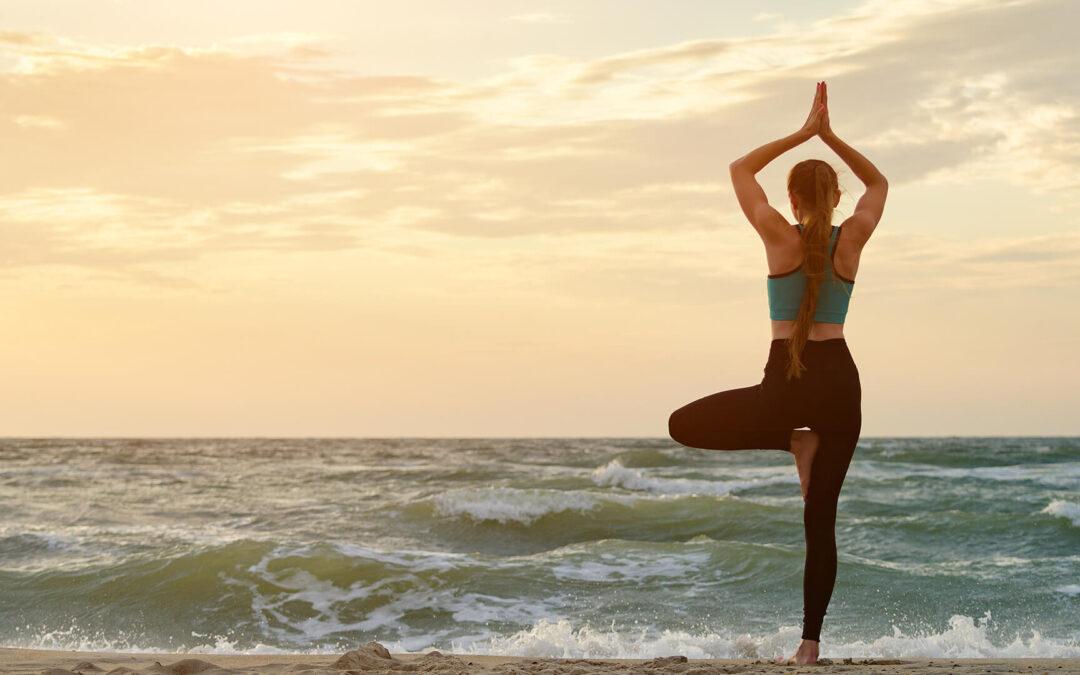Teadliku hingamise harjutused enda tervendamiseks